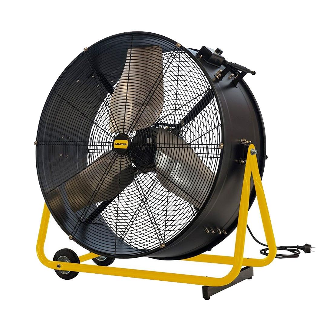 Ventilateur industriel Master DF 36
