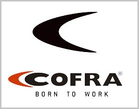 Pantalons de travail Cofra