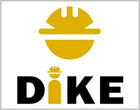 Pantalons de travail Dike