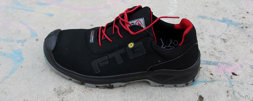 Chaussures de sécurité FTG