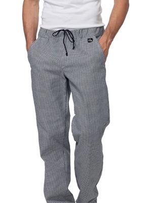 Pantalons de cuisine