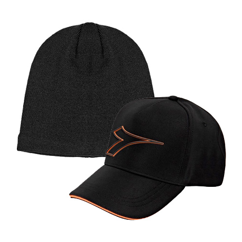 Chapeaux et casquettes de travail
