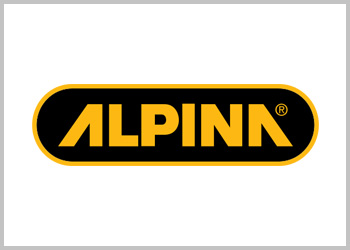 Motobineuse Alpina