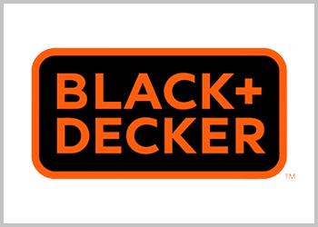 Perceuse à percussion Black et Decker