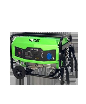 Foxcot KB3000