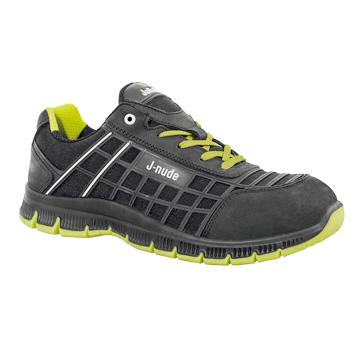 Chaussures de sécurité d'hiver