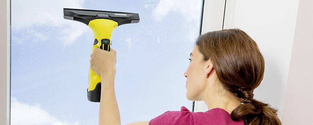 Nettoyeur de vitre
