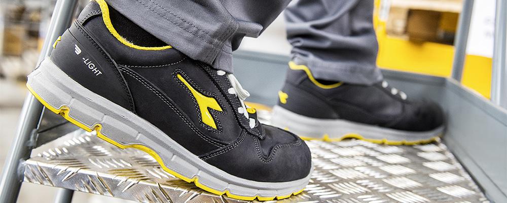 Chaussures de sécurité Sport