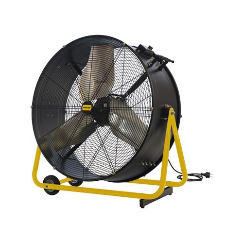 Ventilateur et rafraîchisseur