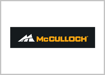 Taille-haies McCulloch