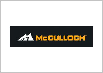 Machines de jardin McCulloch