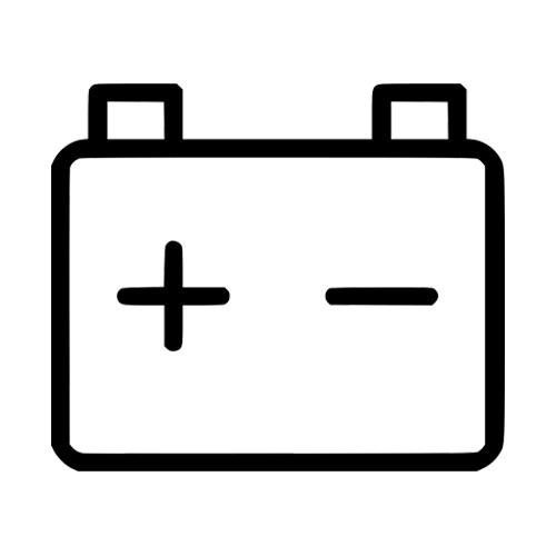 Débroussailleuse à batterie