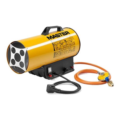 Générateur à air chaud