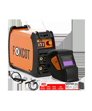 Foxcot 165A Kit Premium