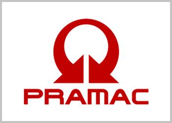 Groupe électrogène Pramac