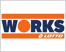 Basket de sécurité Lotto Works
