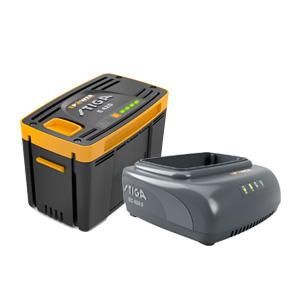 Système de batterie