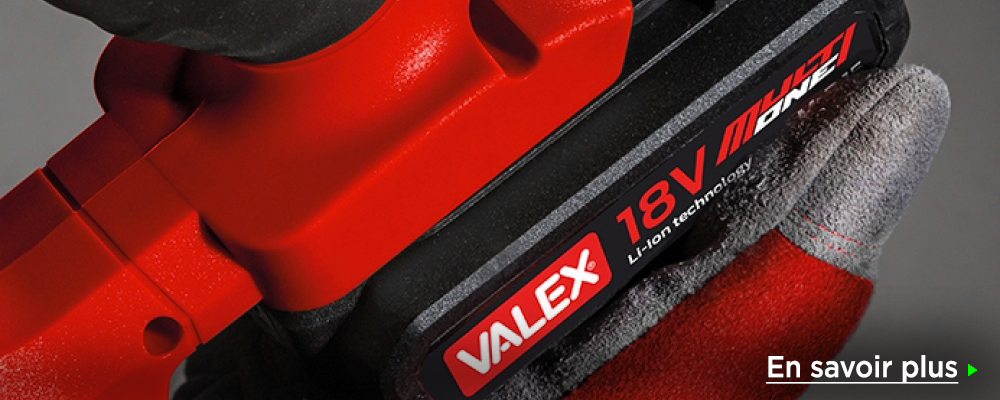 Valex ONE ALL